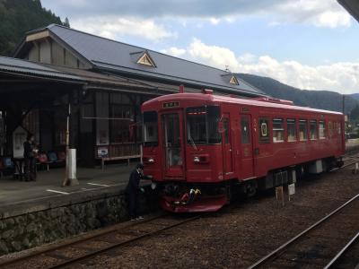 長良川鉄道観光列車ながらの旅