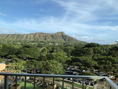 オアフ島~ ハワイ島 その1