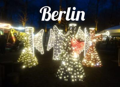 3都市まとめてクリマ①(ベルリン) 25時間 32,387歩