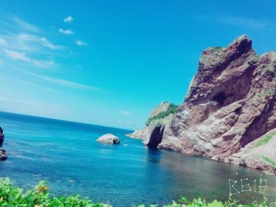 青森③仏ケ浦の絶景と大間のマグロ