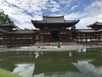2018年10月 そうだ京都へ行こう! Part1(宇治編)