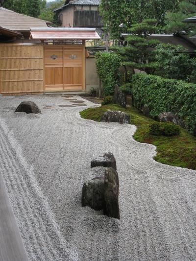 とうとう桂離宮、見てきました!      【5】《京都アートの旅 2日目-その3》     大徳寺、錦市場
