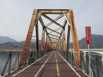 2018韓国半周バスの旅 京畿道 南楊州