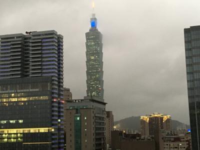 台湾・初めての高雄へ。①台北~夕飯、夜市へ。