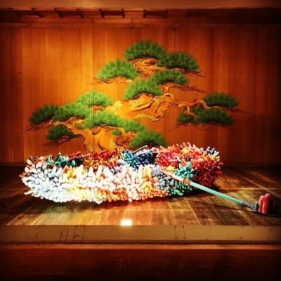 1泊2日弾丸ひとりはしご酒の旅in京都
