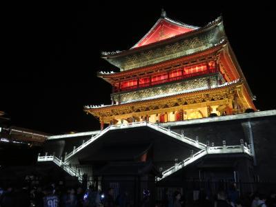 オヤジ、やっぱ中国(西安)は凄い?と思いました。(No7)