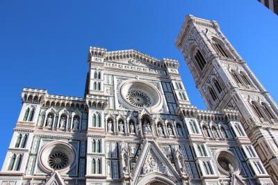X'masの「フィレンツェ・ローマ旅のアウトレット6日間」②