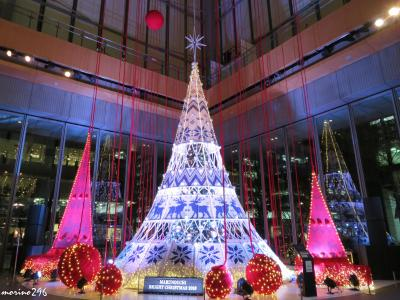 MARUNOUCHI BRIGHT CHRISTMAS 2018 北欧から届いたクリスマス with Yuming