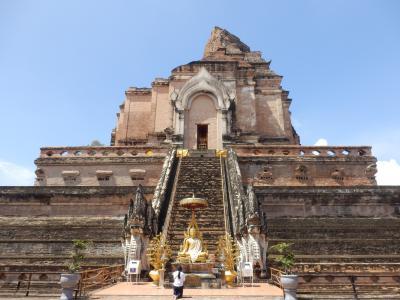 なんちゃってバックパッカーひとり旅 in Prathet Thai チェンマイ編③