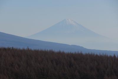 2018秋、諏訪での定例懇親会(1/8):11月21日(1):名古屋からJRで塩尻へ、車で諏訪へ、ビーナスライン、霧ヶ峰、八ヶ岳、富士山