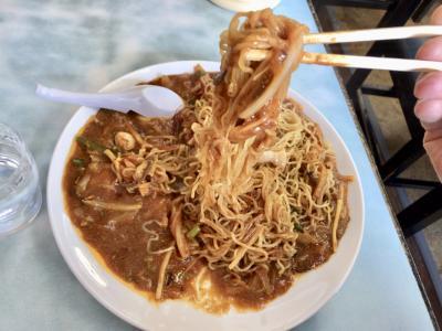 小樽食べ歩き  Ⅱ