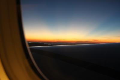 2018 北イタリア周遊記(1)~キャセイパシフィック航空で一路ミラノへ~