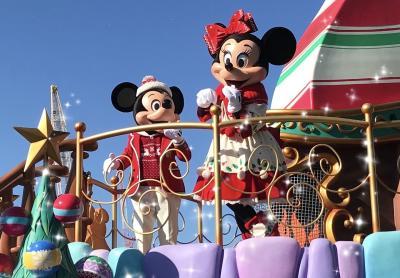 """【2018・12】東京ディズニーリゾート35周年  """"Happiest  Celebration!"""""""