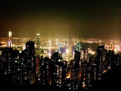 3泊5日 香港旅行②