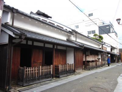大阪歴史街道 東海道五十七次・枚方宿 ぶらぶら歩き暇つぶしの旅