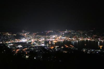 初めての長崎県3泊4日の旅~3日目:長崎市内観光~
