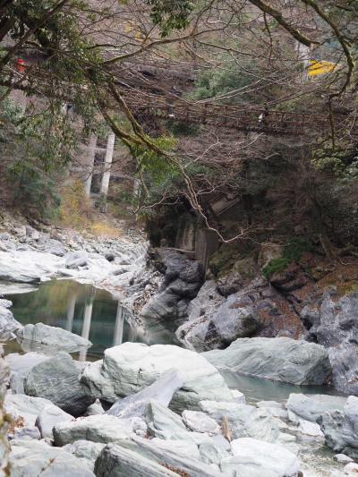 初めての徳島 四国半周橋めぐり 2
