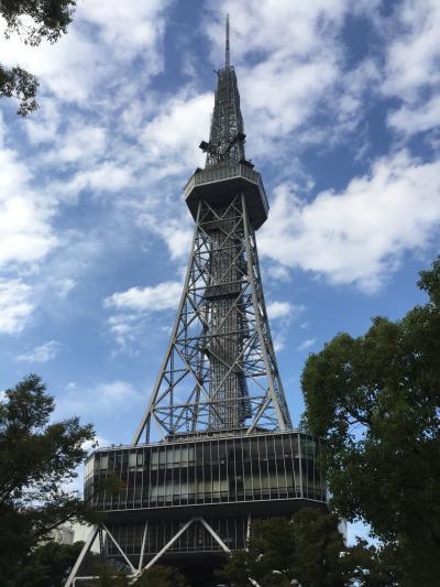 名古屋旅行に行ってきました(^o^)