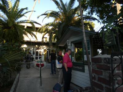 フロリダ キーウエストその1 (Key West, Florida)