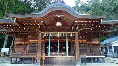 朝食後、歩いて清荒神清澄寺を参拝してきました その3。