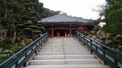 朝食後、歩いて清荒神清澄寺を参拝してきました その4完。