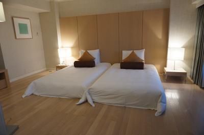 ANAクラウンプラザホテル神戸宿泊 まったり旅