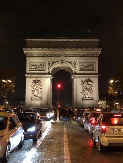 ベルギー&パリ&モンサンミッシェル 母娘旅行 ②