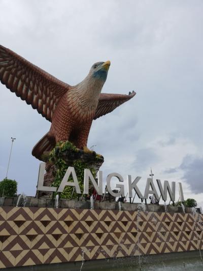 ランカウイのんびりビーチリゾート旅2018