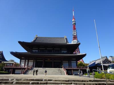 2018今年も逢えたね5年目の旅は東京から千葉の旅