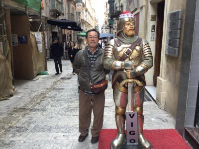 コリンシアホテルに3連泊のマルタ島:バレッタ
