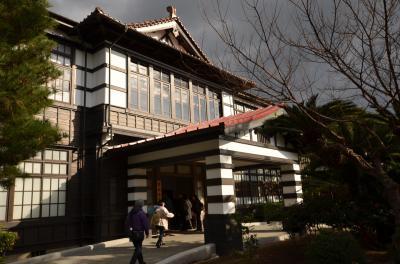 長崎・佐世保の代わりに「山口が魅せる12の風景ツアー」で山口に行って来ました(萩・津和野編)