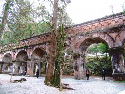 冬の京都の旅日記 1
