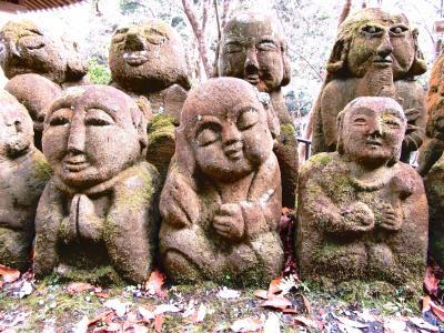 冬の京都の旅日記 2