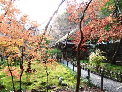 冬の京都の旅日記 3