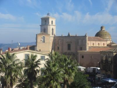 東地中海クルーズ  アテネ~ローマへ (6)‐1イタリア最高の美しい村 セント・セベリーナ