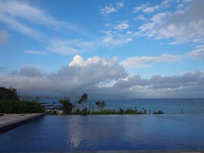 2019年2月 沖縄の休日 ~「THE HIRAMATSU HOTELS & RESORTS 宜野座」「ANAクラウンプラザホテル沖縄ハーバービュー」