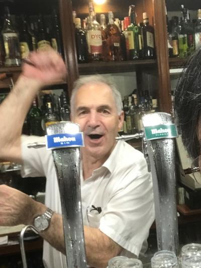 「世界入りにくい居酒屋」を巡る旅(マドリード編)