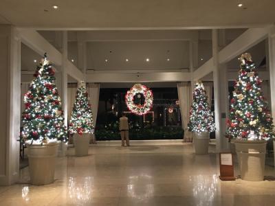 30代夫婦のクリスマス前ハワイ旅行☆1日目