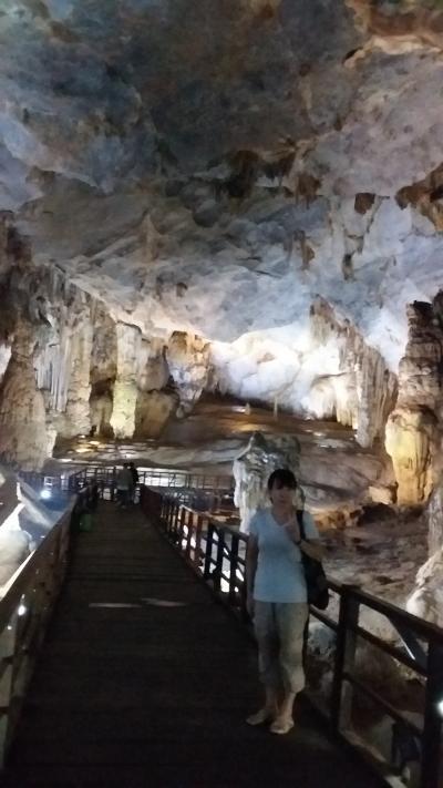 ダナンから天国の洞窟へ