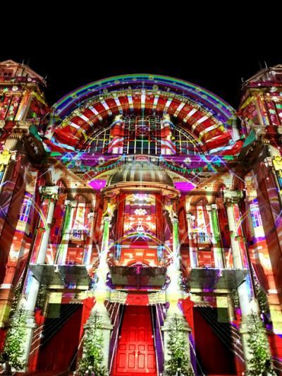 2018年12月 大阪光のルネサンスの始まりを見てきました&11月のハイライト!