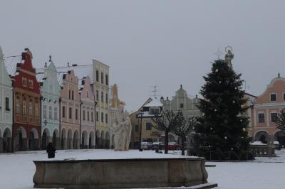 2018 ハンガリー・スロバキア・チェコ周遊 10日間 (5) AM