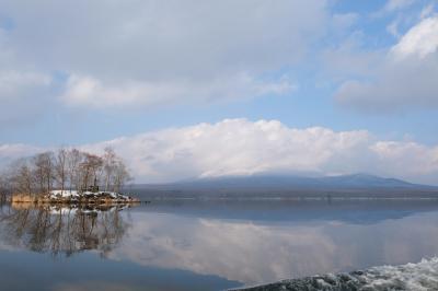 函館の旅(前) 大沼国定公園