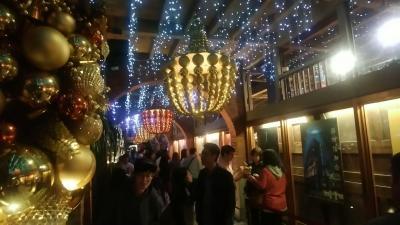 Meet Colors! Taiwan 今年の〆の旅はANA特典航空券で行く台中・台北2泊3日旅(1日目)