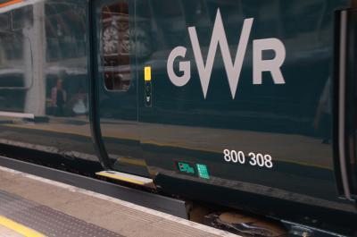 GWRに乗って、ロンドンのパディントンからバース・スパまで足を伸ばしてみた