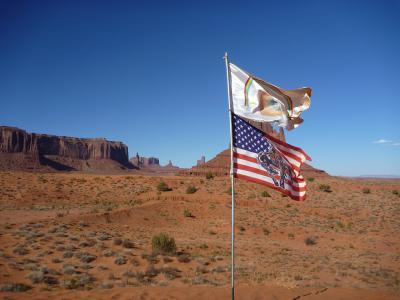 アメリカ国立公園めぐり