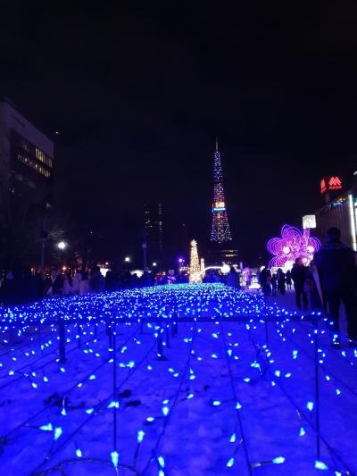 子連れ札幌、余市、少しだけ小樽の旅