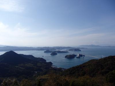松山・道後・しまなみ海道2泊3日ひとり旅(3)