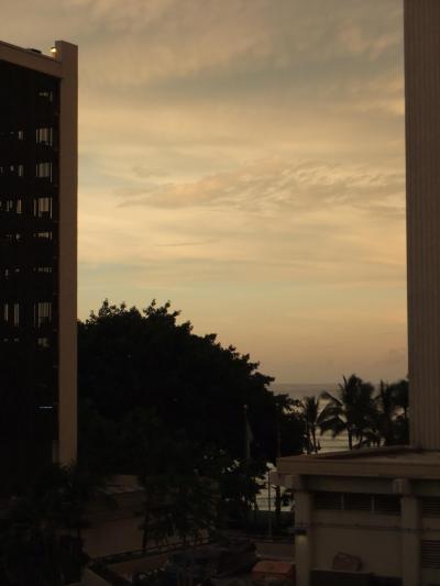 初上陸のハワイ島でゆったり&爽やかな風を感じたホノルル7泊9日【帰国編】