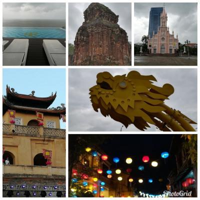 3連休でベトナム3都市周遊