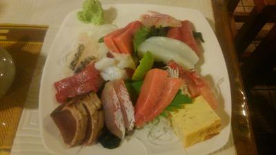 やまもと・ひとし、石垣島で食道楽バンザイ 2日目-2 「続いては、ひとし、です」